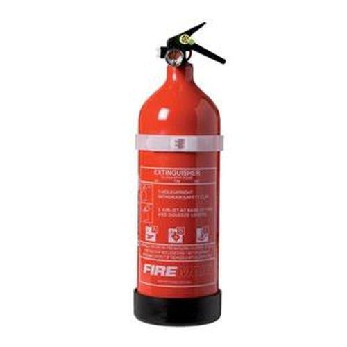 Guardian Fire Extinguisher 2 Litre Foam