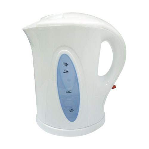 Styleworks Kettle Cordless Automatic Shut-Off And Water Level Indicator 2200W 1.7 Litre