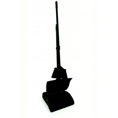 Heavy Duty Lobby Dustpan & Brush Set