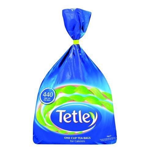 Tetley Tea Bags High Quality 1 Cup Pack 440