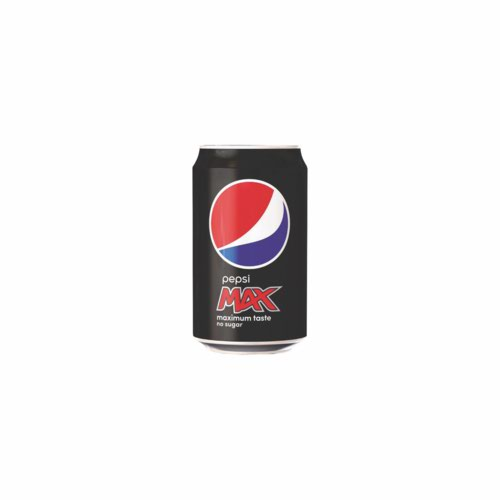 Pepsi Max Cans 330ml Pack 24