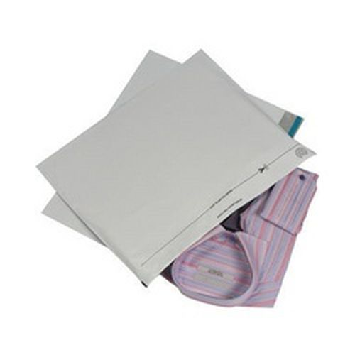 Keepsafe Envelope Extra Strong Polythene Opaque DX W440xH320mm Peel & Seal Box 100