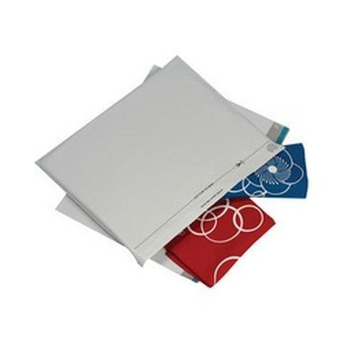 Keepsafe Envelope Extra Strong Polythene Opaque C3 W335xH430mm Peel & Seal Box 100