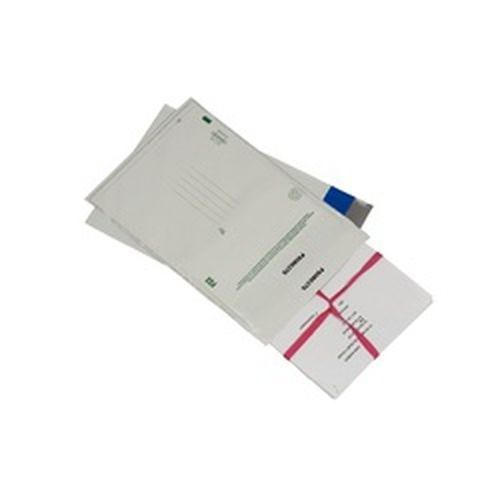 Keepsafe Security Envelope Tamper Evident Opaque C3 W335xH430mm Peel & Seal Pack 20
