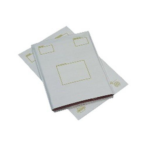 Keepsafe Biodegradable Extra Strong Envelope Opaque 460x430mm Peel & Seal Pack 100