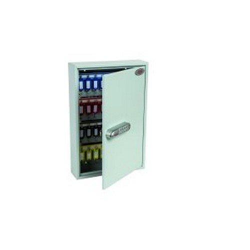 Phoenix KC0602K 64 Hook Commercial Key Cabinet