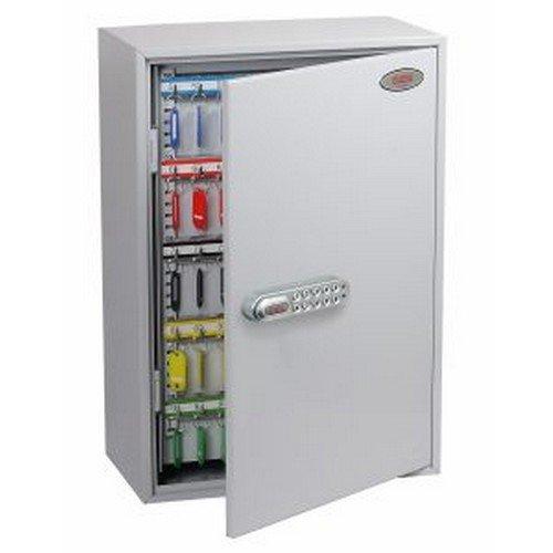 Phoenix KC0604K 200 Hook Commercial Key Cabinet