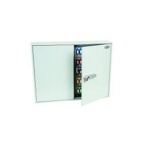 Phoenix KC0606K 400 Hook Commercial Key Cabinet