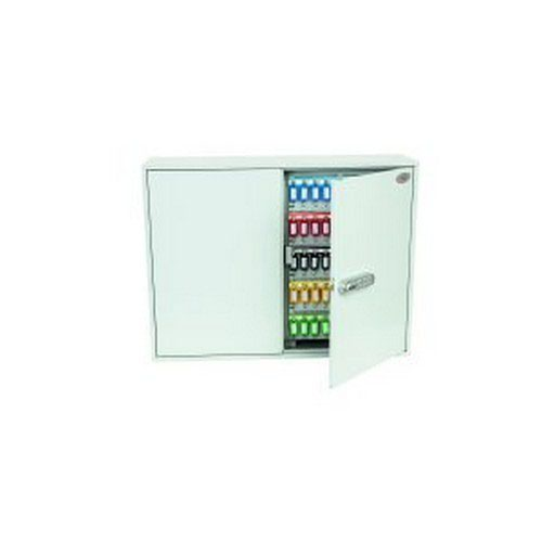 Phoenix KC0607K 600 Hook Commercial Key Cabinet
