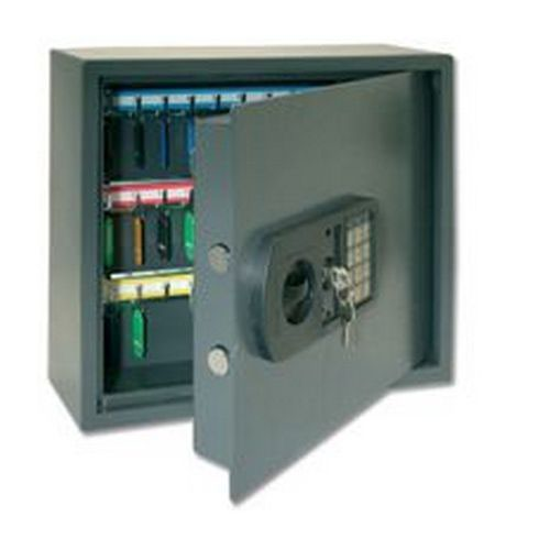 Helix High Security Key Safe 60 Key