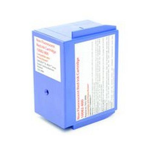 Pitney Bowes DM300c/DM400c Blue Ink Franker Cartridge