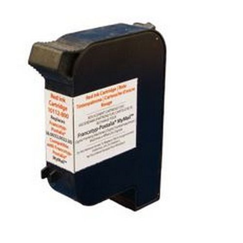Postalia Mymail Blue Ink Franker Cartridge