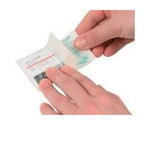 Pelltech Self Laminating Card A6 Pack 10