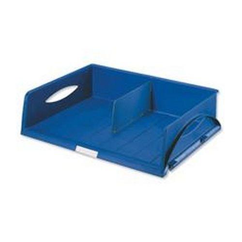 Leitz Jumbo Sorty Letter Tray Blue