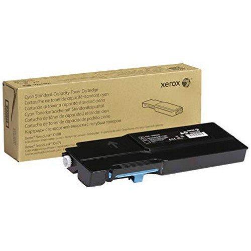 Xerox VersaLink C400 / C405 Cyan Standard Capacity Toner Cartridge