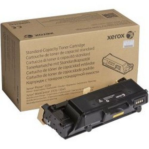 Xerox Phaser 3330 / Workcentre 3335 / 3345 Black Standard Capacity Toner Cartridge