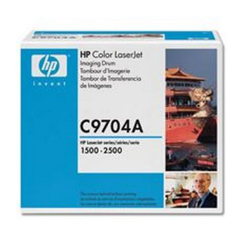 Hewlett Packard Color Laserjet 2500 Imaging Drum C9704A