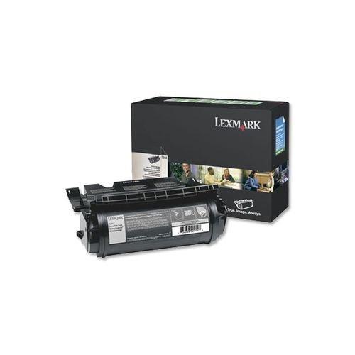 Lexmark T644 Extra High Yield Return Cartridge 0064416XE