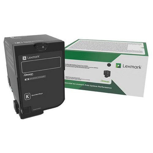 Lexmark Cs82X Toner Cartridge Blk