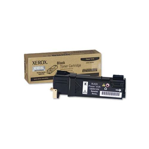 Xerox Toner Cartridge Black 106R01334