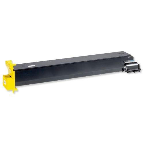 Konica Toner Cartridge Yellow 8938622