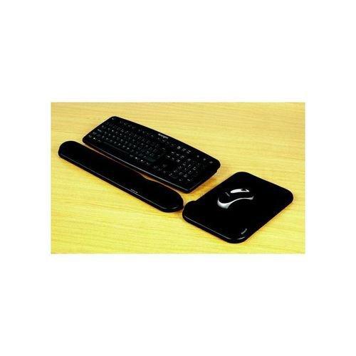 Kensington Adjustable Gel Mouse Rest Black
