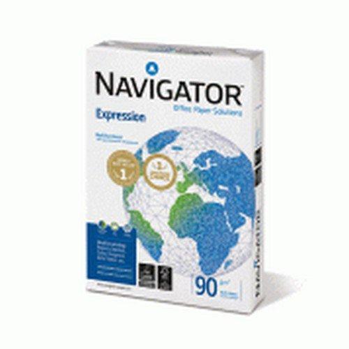 Navigator Expression FSC Mix Credit A4 210x297mm 9ogsm pack 500