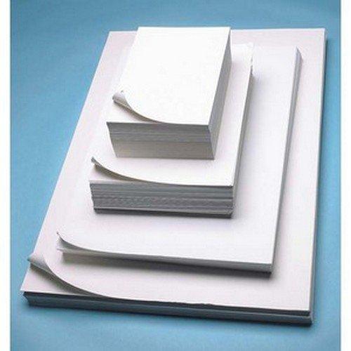 Classmates Quality Cartridge Paper 100g A2 White Pack 500