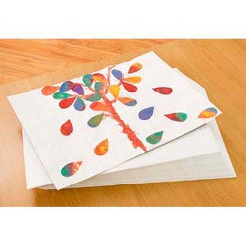 Classmates Quality Cartridge Paper 170g A2 White Pack 100