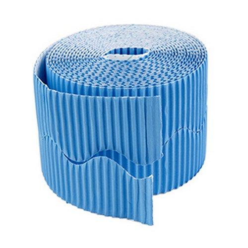 Classmates Border Roll 10m Bright Blue