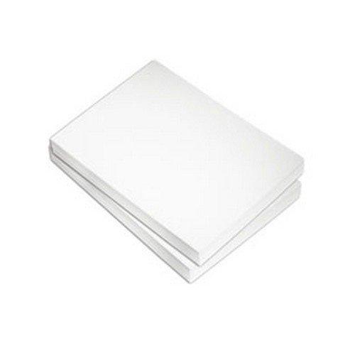 Classmates White Card 280m A4 Pack 100