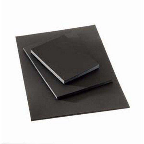 Classmates Black Card 370m A3 Pack 100