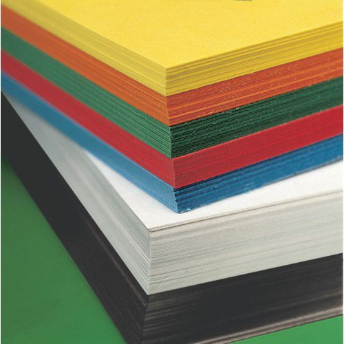 Classmates Bright Card A4 280m Pack 250