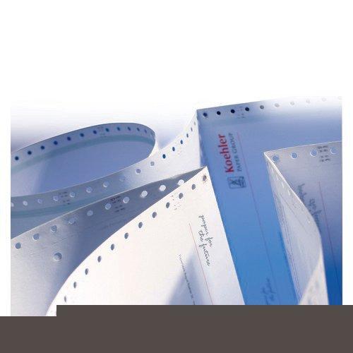Reacto Carbonless Paper CB75 (Top) White FSC4 RA3 430 X 305mm Short Grain Pack 500