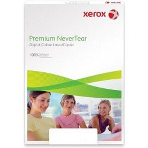 Xerox Premium Never Tear Door Hanger A3 297x420mm 195 Micron Pack 100