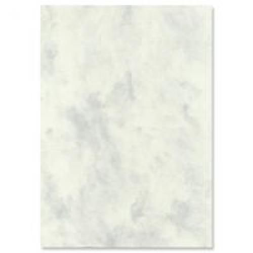 Decadry Letterhead and Presentation Marble Grey Paper 95gsm 100 Sheets