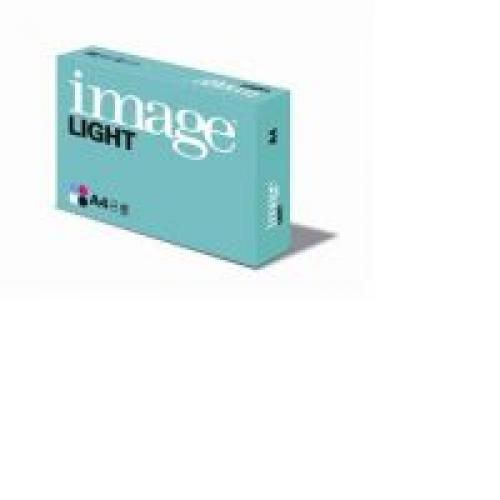 Image Business Light Paper A4 210x297mm FSC White Pack 500