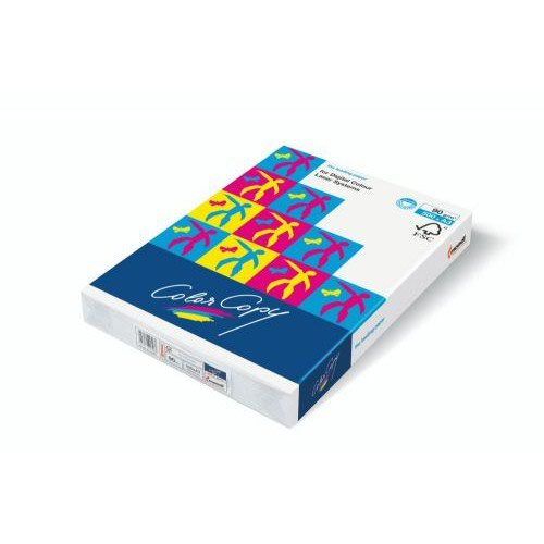 Color Copy Digital Board White Min 50% FSC4 A4 210x297mm 280Gm2 Packed 150