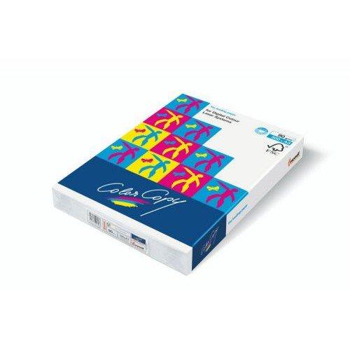 Color Copy Digital Board White Min 50% FSC4 A4 210x297mm 300Gm2 Packed 125