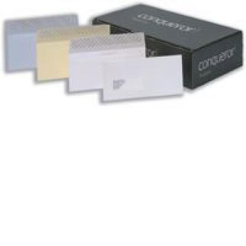 Conqueror Paper Smooth/Satin Wove Oyster FSC4 A4 210x297mm 100Gm2 Watermarked Pack 500