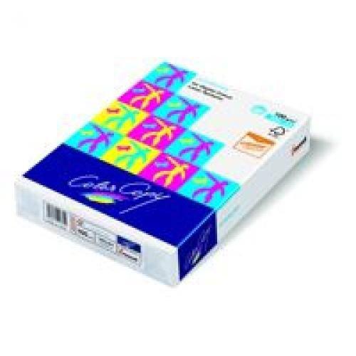 Color Copy Paper White Min 50% FSC4 A4 210x297mm 160Gm2 Pack 250