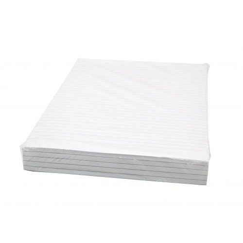 Cambridge A4 Everyday Headbound Memo Pad Ruled 160 pages