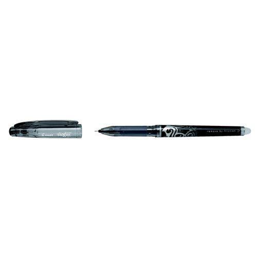 Pilot FriXion Point Rollerball Pen Black