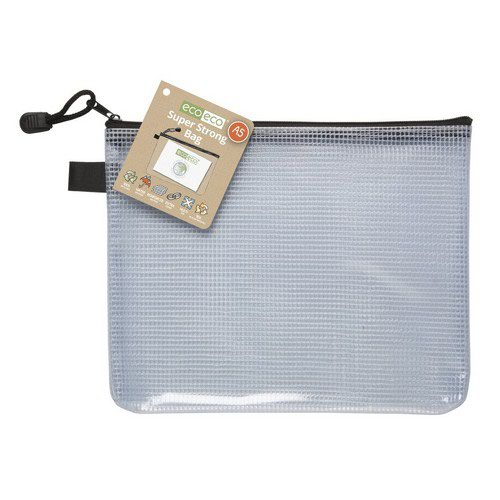 Eco Mini 95% Recycled Super Strong Bag