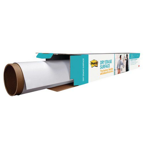 Post-it Dry Erase Film 600x900mm