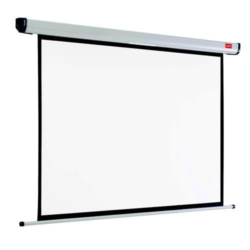 Nobo Wall Widescreen Projection Screen W1500xH1138