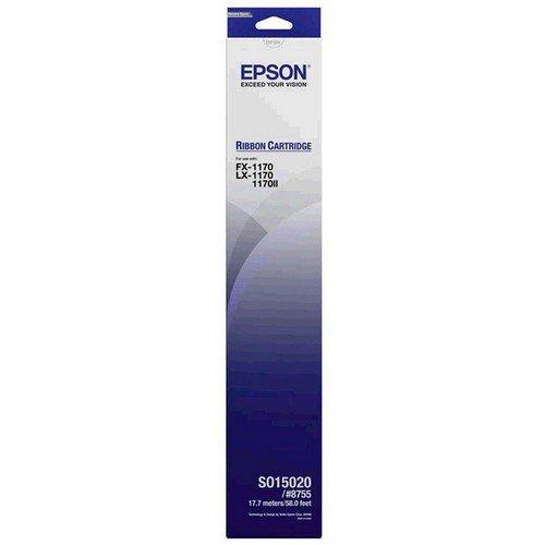 Epson Fx1180 Ribbon Black