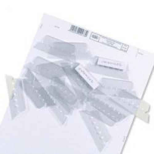 Elba Suspension File Flex Inserts Pack 80