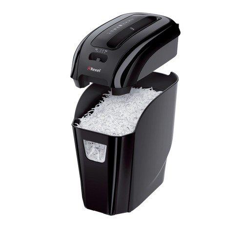 Rexel Secure X8-SL Cross Cut Slim Shredder 2020126