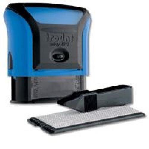Trodat Printy Typo 4912 Stamp Kit